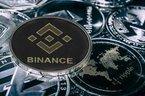 Binance delistuje FTX tokeny