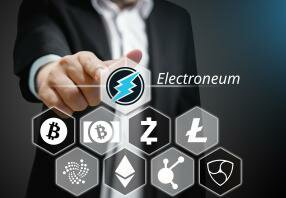 Electroneum bude nově na Changelly